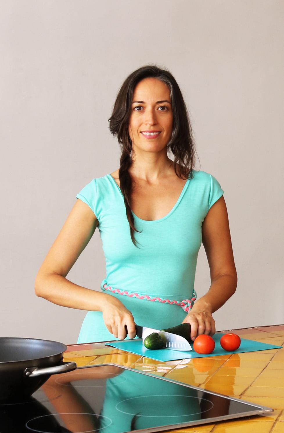 Clases de cocina vegana